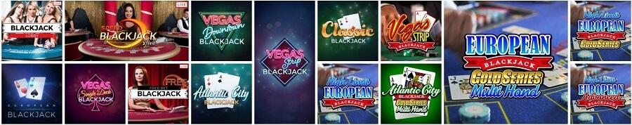 32Red Blackjack