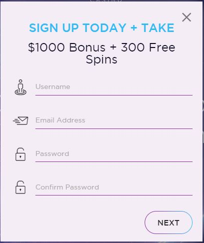 Genesis Casino Registration 2