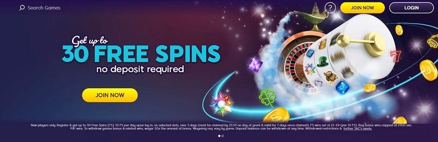 Wink Slots Registration 1