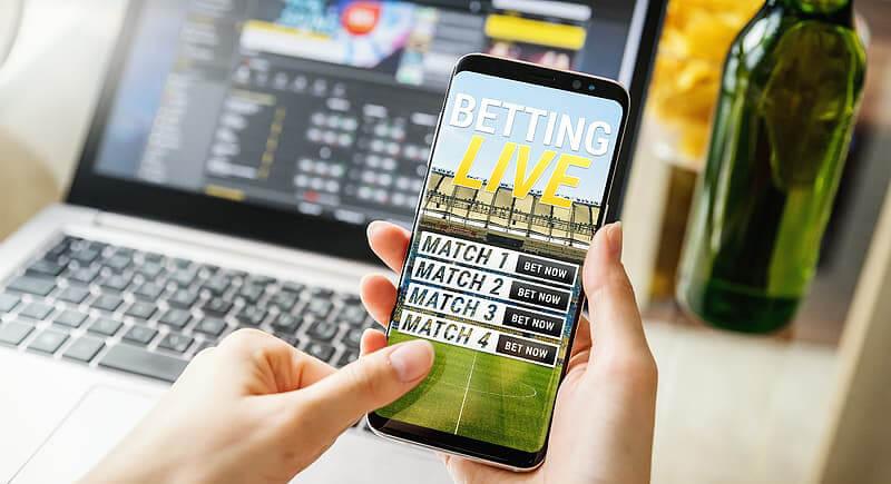 Desktop, Mobile Betting
