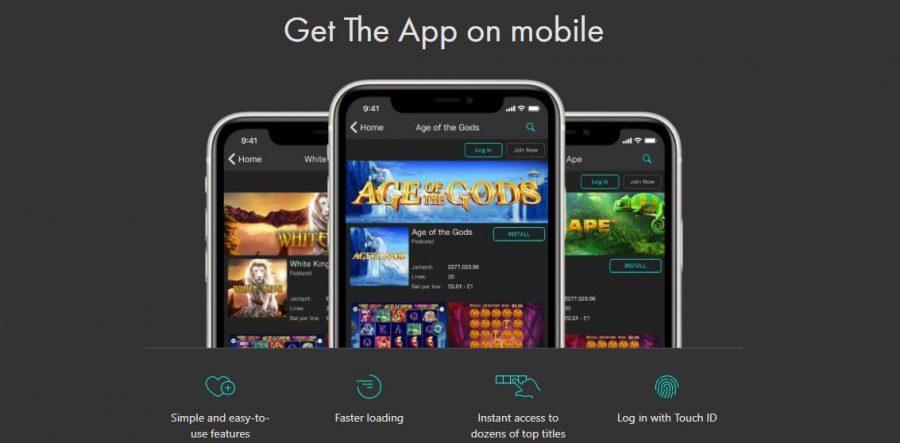 bet365 Online Casino Mobile