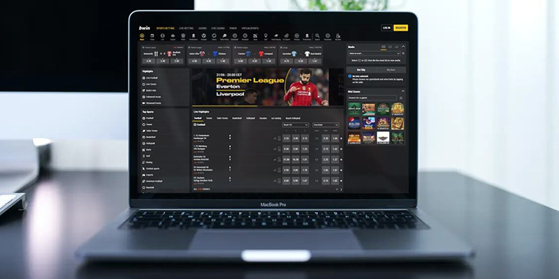 Bwin Overview