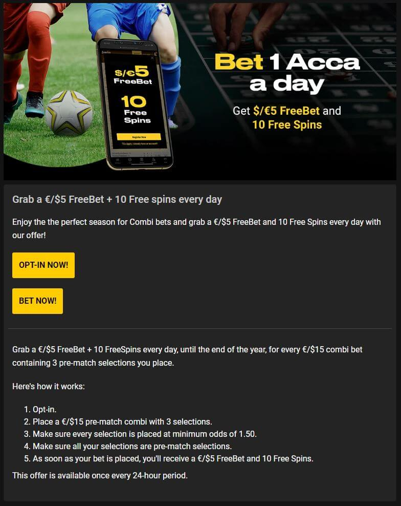 Bwin Promotions 2