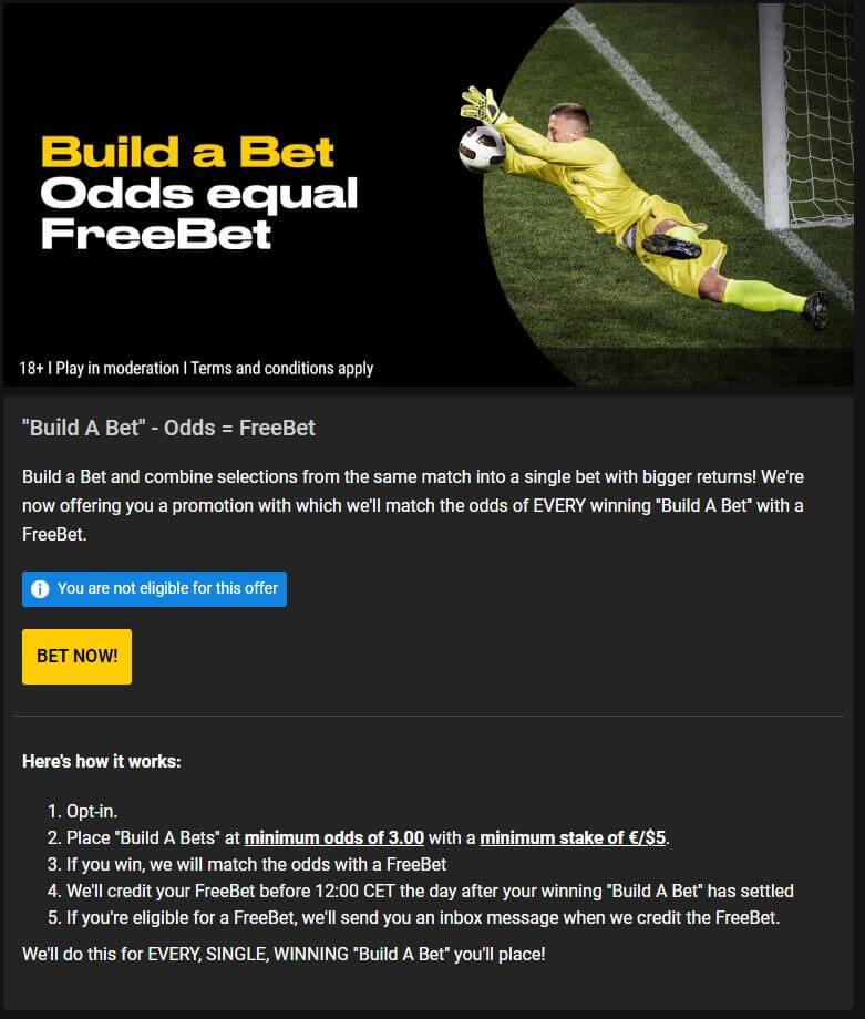 Bwin Promotions 3