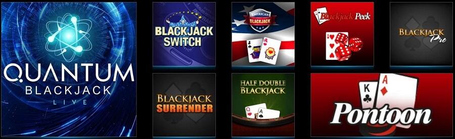 Slots Heaven Blackjack