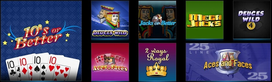 Slots Heaven Other Games