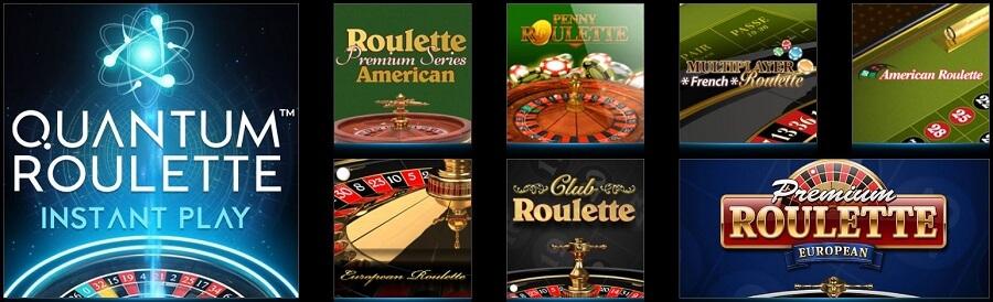 Slots Heaven Roulette