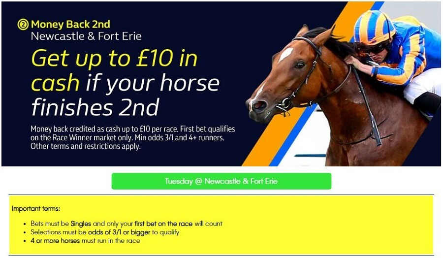 William Hill Promotion 1