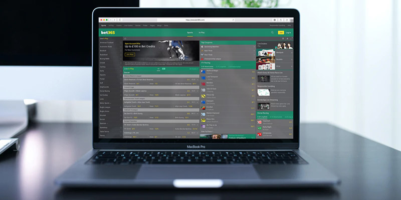 bet365 Overview