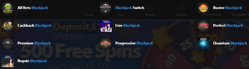 Bgo Casino Blackjack