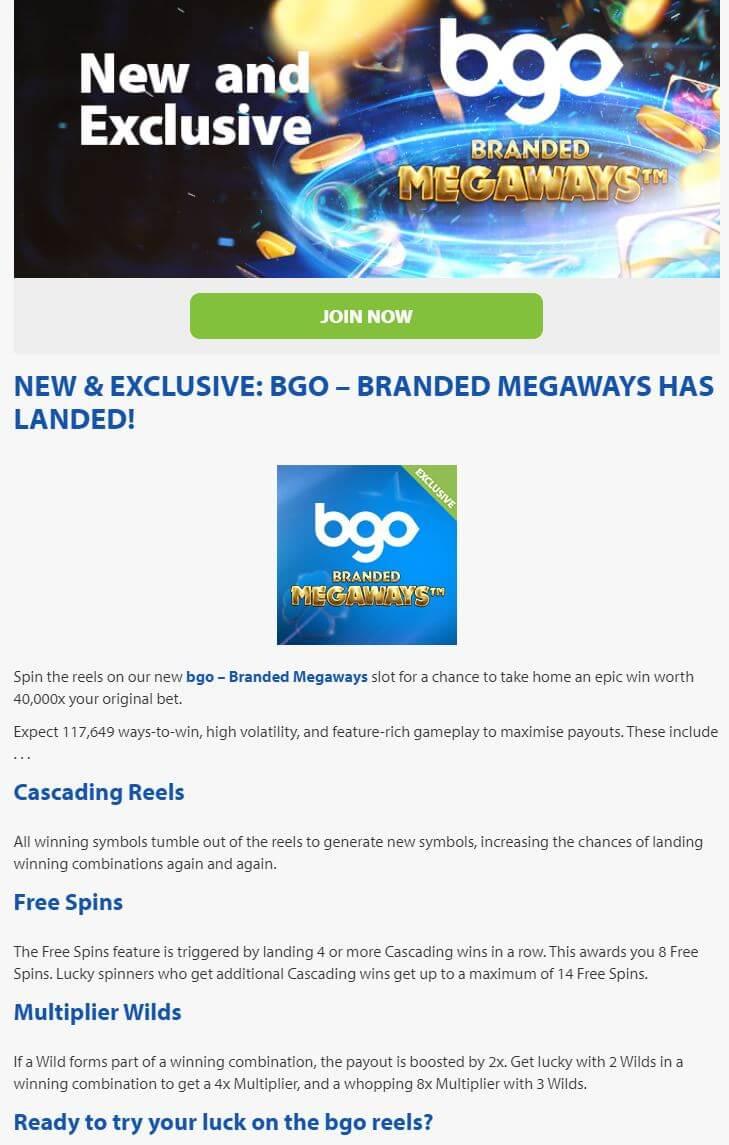 Bgo Casino Promotions 3