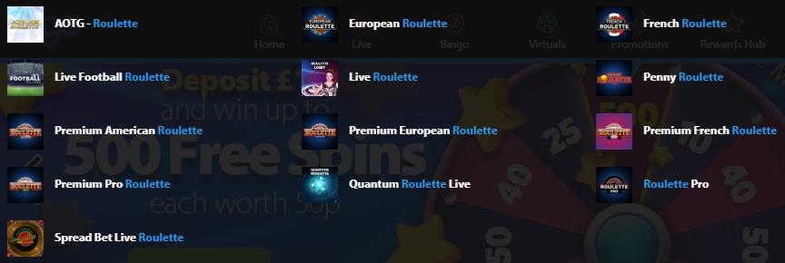 Bgo Casino Roulette