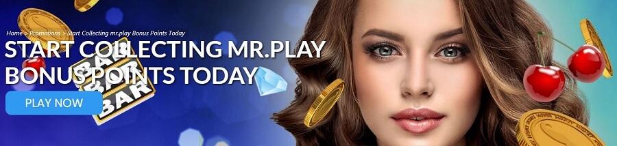 Mr Play Loyalty Program