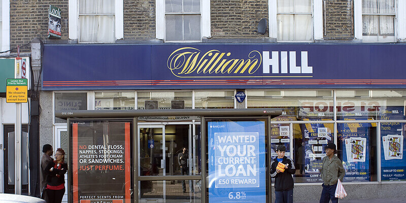 William Hill Unites Business