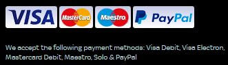SkyBet Payment Methods 3