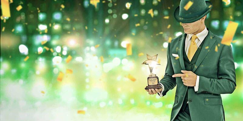 Mr Green Fine
