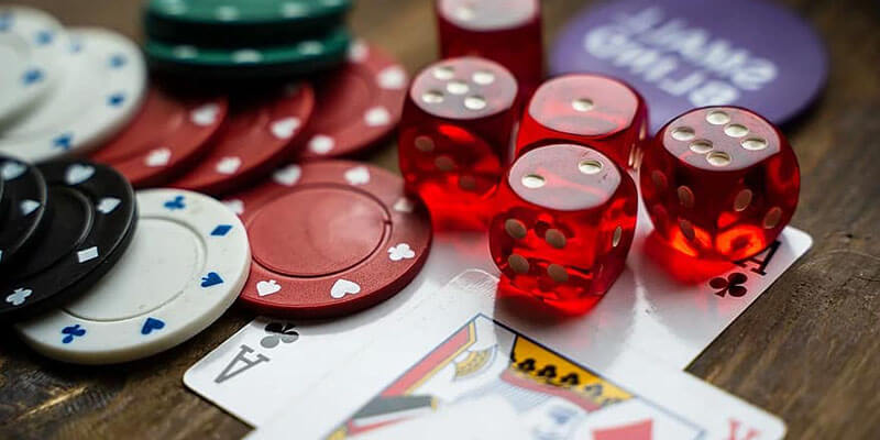 UK Gambling Declines